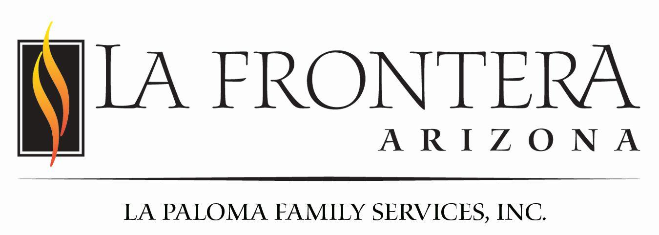 La Paloma Family Services Logo
